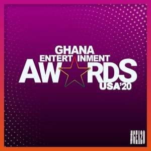Ghana Entertainment Awards USA & 4SyteTV has officially opened nominations for the 2020 edition