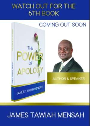 Spotlight -A New Book To Watch Hot On Amazon: -The Power Of Apology -The Bridge To Forgiveness