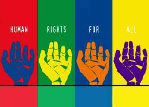 Subjective Thoughts on Human Rights Agenda