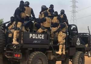 Ghana's National Security Architecture  Must Be Anchored On World-Class Professionalism