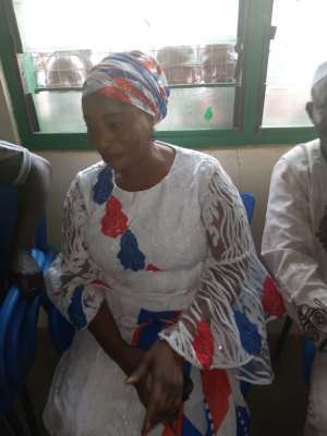I Have Better Plans For Walewale Constituency—Hajia Abudu