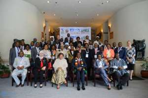 Regional Forum On Sustainable Development To Define A Road Map