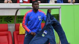 Derrick Luckassen Ready To Play For Black Stars As He Writes To Ghana FA For Nationality Switch