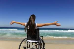 Things To Do When Travelling With A Disabled Person