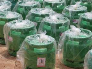 LPG Operators Boycott Cylinder Re-circulation Policy Discussions