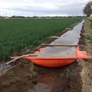 Rehabilitation Of irrigation Schemes To Be Completed In 2020