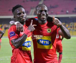 Kotoko Come From A Goal Down To Defeat Bechem Utd 3-1