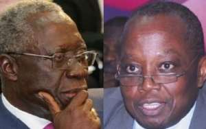 Court To Rule On Osafo-Maafo, Domelevo Case On April 1