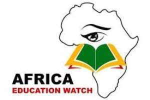 Africa Education Watch Presents Position Paper On New Draft Junior High School & BS 10 Curriculum