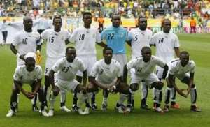 Ghana to play Brazil in Stockholm? by(dilaso)