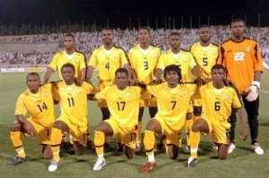 Togo Pip Ghana