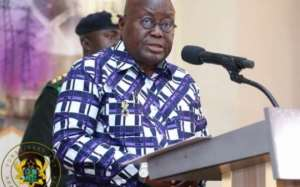 "Open Letter To President Akufo-Addo On ""Accra As The Cleanest City In Africa""; You Are About To Fail On This Sir!"