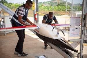 Zipline Begins Emergency Supplies From Northern Region By End Of February
