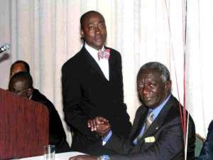 Diaspora Vote - Ghanaians In North America Organize Themselves