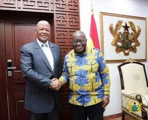 If Elections Were Held Today, Will Nana Addo Continue To Be President?
