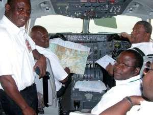 No Progress In talks Over Ghana Airways