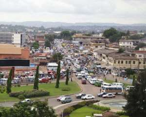 Editorial: A New What? Road Traffic Act? Where?
