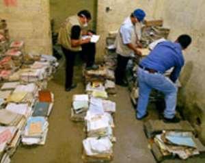 Guatemala wants war crimes inquiry