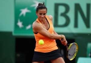 Tennis/Bogota: Argentine No.1 Paula 1st final in WTA