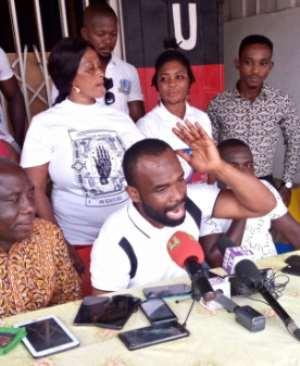 NPP Takes Asanteman For A Fool — UPP National Chairman