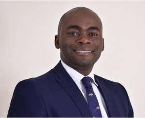 Managing Director for Access Bank Ghana, Mr. Olumide Olatunji