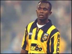 Amoah, Vitesse Talks Breakdown