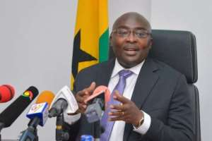 Ghana Passes Compliant Test For Single Currency Criteria —Bawumia