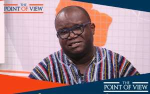 Allow Courts In Accra To Handle Galamsey Cases – Ken Ashigbey