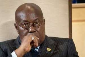 The Era Of Systemic Corruption In Ghana: The Case Of Nana Akufo Addo Administration