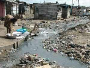 Are Ghanaians Environmentally Blind?