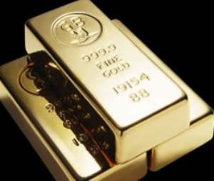 Ghana gold output rises 4% in 2008