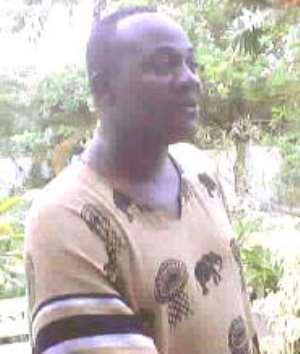 NPP will win more seats in 2004 - Botwe