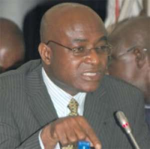 Minority Leader Cries Out