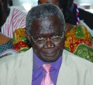 PC Appiah Ofori, NPP MP