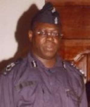Police service institutes disciplinary proceedings against singing cop.