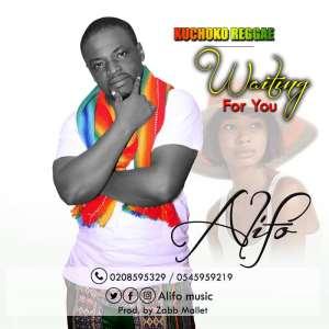 Kuchoco: Alifo Debuts New Song
