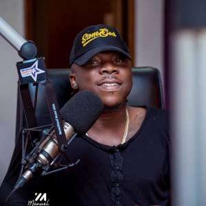"""Opinion: """" Stonebwoy–The Music Personality With An Enviable Proficiency"""""""