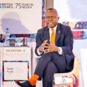 British Council 75th Anniversary:
