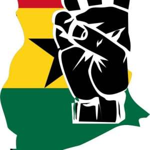 Patriotic Roll call: One Million Ghanaians For One Ghana Movement
