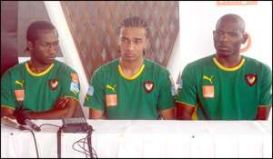 Cameroon Set For Redemption