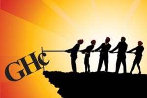 Economic Messiahs And The Falling Cedi
