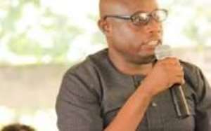 I'll Personally Deal With You When We Leave Office In 2021- MCE Tells NDC Boy