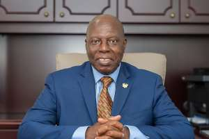 Ambassador Adjei-Barwuah's Message On Coronavirus To Ghanaians In US