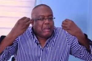 Hot Fm's Executive Producer Grills Victor Smith On NDC Policies