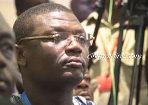 Opuni's Prosecution Total 'Injustice'--NDC