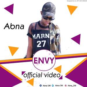 [Video] Abna Drops Visuals For