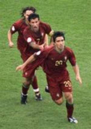 PORTUGAL 2-0 IRAN