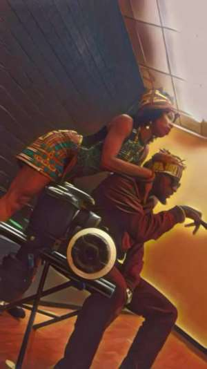 Ohene Ntow Drops Visuals For His Official Video [Fatofom]