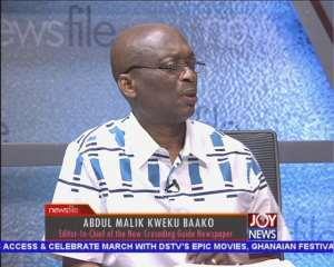 The Use Of Militia In Joy News Exposè Is Not A Substantive Error—Kwaku Baako
