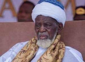 Coronavirus: Stop Daily Prayers In Mosques — Chief Imam Urges Muslims